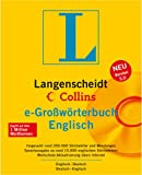 Langenscheidt Collins e-Großwörterbuch Englisch [Download]