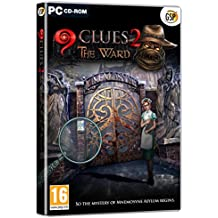 9 Clues 2 - The Ward (PC DVD)