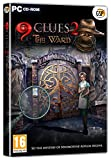 Cheapest 9 Clues 2  The Ward (PC DVD) on PC