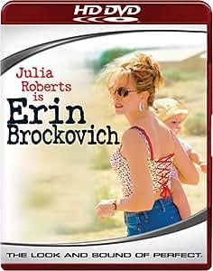 Erin Brockovich [HD DVD] [Import USA]