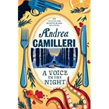 A Voice in the Night (Inspector Montalbano mysteries, Band 20)