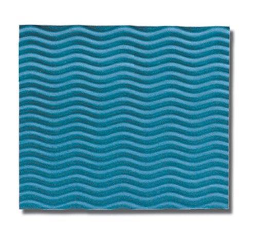 Uchida of America 8-1/2-Inch Corru-Gator Paper Crimper, Wave by UCHIDA