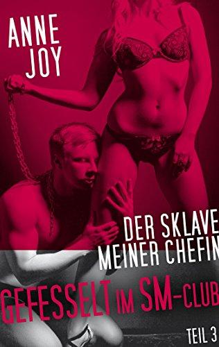 Sklave gefesselt