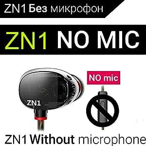 Generic Earphones mini Dual Driver Headset Extra Bass Turbo Wide Sound Field In-ear Earphone fone de ouvido