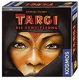 Kosmos Spiele 692643 - Targi - Die Erweiterung, Spiel