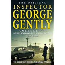 The Original Inspector George Gently Collection by Alan Hunter (2013-04-26)