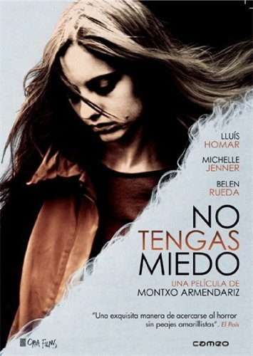 Preisvergleich Produktbild Don't Be Afraid ( No Tengas Miedo ) ( Mi fovasai (Do Not Be Afraid) ) by Lluís Homar