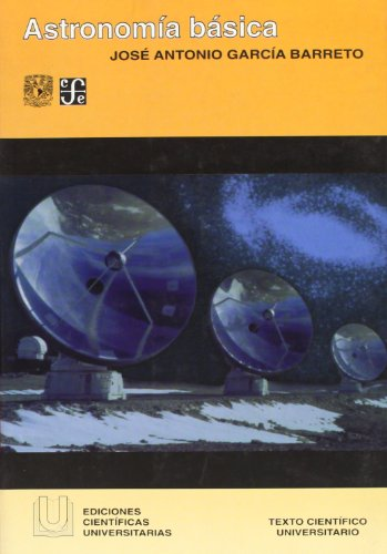 ASTRONOMIA BASICA (Literatura)