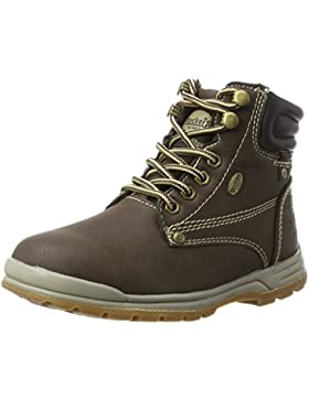 Dockers by Gerli Unisex-Kinder 37wa703-650300 Combat Boots