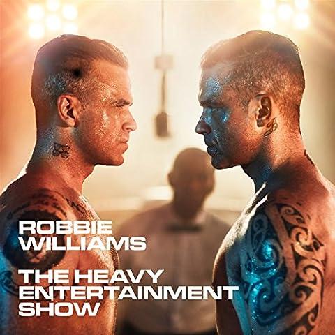 The Heavy Entertainment Show (Robbie William)