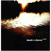 -Dead Can Dance- Wake: Best Of (2CD) by Dead Can Dance