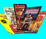 Collection les Guignols d'Abidjan (10 titres)