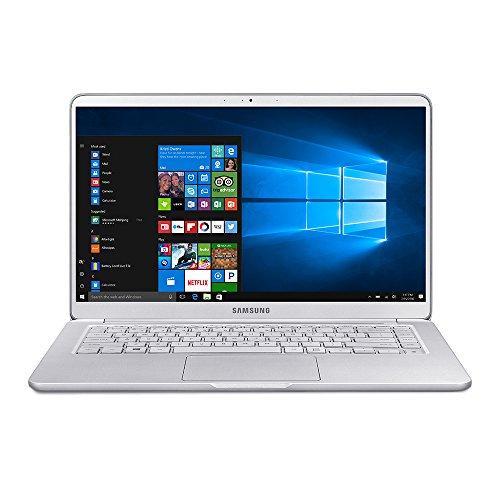 Samsung NP900X5T-X01US Laptop (Windows 10, 16GB RAM, 256GB HDD) Light Titan Price in India