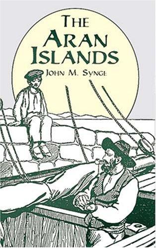 The Aran Islands by J. M. Synge (1998-01-27)