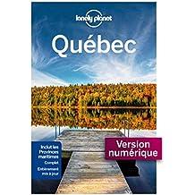 Québec - 8 ed (Guides de voyage)