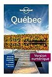 Québec - 8 ed (Guides de voyage) - Format Kindle - 9782816157772 - 17,99 €
