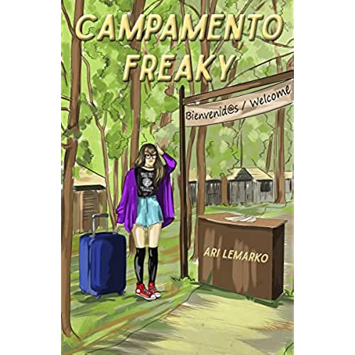 dia del orgullo friki Campamento Freaky