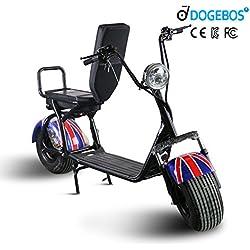 Scooter Eléctrico ml-sc13Citycoco