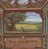 Peter und der Wolf: Ein musikalisches Märchen (inkl. CD)