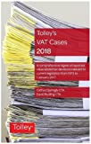 #1: Tolley's VAT Cases 2018