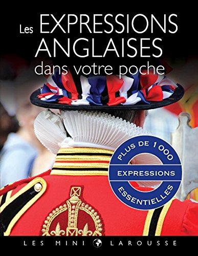 Les expressions anglaises dans votre poche