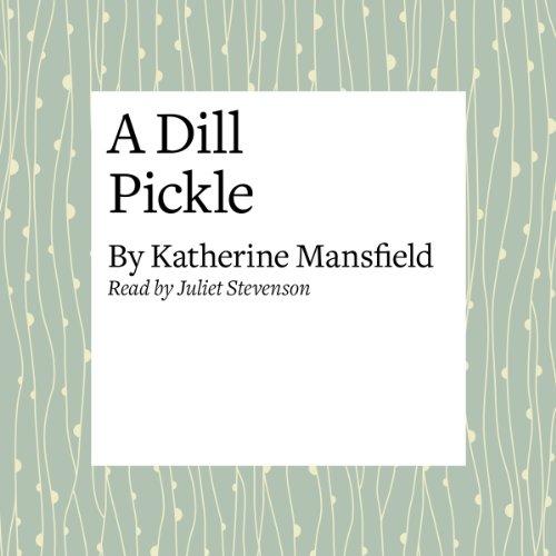 A Dill Pickle  Audiolibri