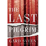 The Last Pilgrim (Tommy Bergmann Series Book 1) (English Edition)