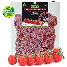 Pomodorino Ciliegino Essiccato BIO in buste da 500 g