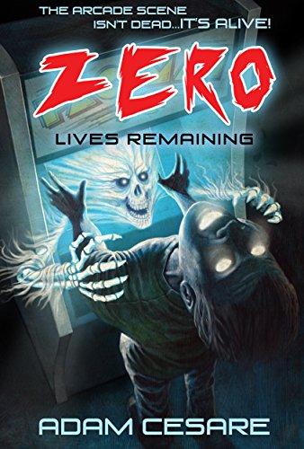 zero-lives-remaining-a-haunted-arcade-story-english-edition