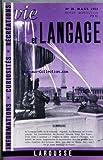 Telecharger Livres VIE ET LANGAGE No 24 du 01 03 1954 SOMMAIRE GRAND CONCOURS REFERENDUM LE LANGAGE SIFFLE DE LA GOMERA PAR ALBERTO MENARINI JUGULER PAR ARMAND BOTTEQUIN LA REFORME DE L ORTHOGRAPHE PAR A BESLAIS LA CONSULTATION DU DR ONOMA VOICI DES FRUITS PAR PAUL COLONNA D OU VIENT COCKTAIL PAR ARMAND PRUVOT DEPUIS LE CEDRE JUSQU A L HYSOPE PAR LAURENT SAUVEUR LES SAINTS DU MOIS PAR CARLO TAGLIAVINI LOGOMACHIE ET INCORRECTION CHEZ LES GRANDS ECRIVAINS PAR RENE MONNOT COURRIER DES LECTE (PDF,EPUB,MOBI) gratuits en Francaise