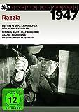 DEFA;(1947)Razzia (Vid9.Album): Lichtspiel-Chronik