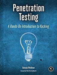 Penetration Testing - A Hands-On Introduction to Hacking