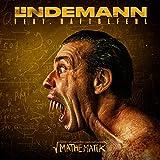 Lindemann: 'Mathematik' - MCD, 2018 - Till Lindemann