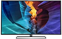 """Philips 6000 series 55PUH6400 55"""" 4K Ultra HD Smart TV Wi-Fi Black - LED TVs (4K Ultra HD, 802.11n, Android, Android 5.0 Lollipop, A+, 16:9)"""
