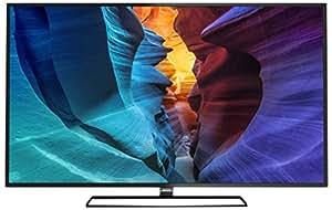 """Philips 55PUH6400 TV Ecran LED 55 """" (139 cm), 4K Ultra HD, 3840 x 2160 pixels Tuner TNT"""