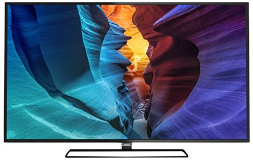 Philips 40PUH6400 102 cm ( (40 Zoll Display),LCD-Fernseher )