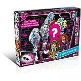 Lansay - 74945 - Jeu de Plateau - Les Secrets de Monster High