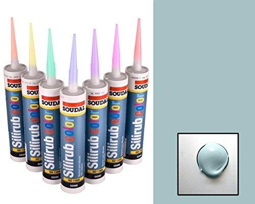 pastel-turquoise-silicone-caulk-mastic-soudal-scellant-ral6034-upvc-salle-de-bain-exterieur