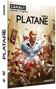 Platane - Saison 2