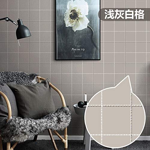 Carta da parati autoadesiva impermeabile carta da parati soggiorno camera da letto ispessimento mobili adesivi adesivi murali decorativi