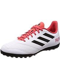 af4033e94fd Amazon.co.uk  White - Sports   Outdoor Shoes   Boys  Shoes  Shoes   Bags