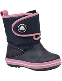 Crocs Crocband Gust, Unisex - Kinder Stiefel
