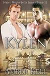 Kylen (Meute de la Lune t. 11)
