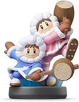 Nintendo Iberica - amiibo Ice Climber