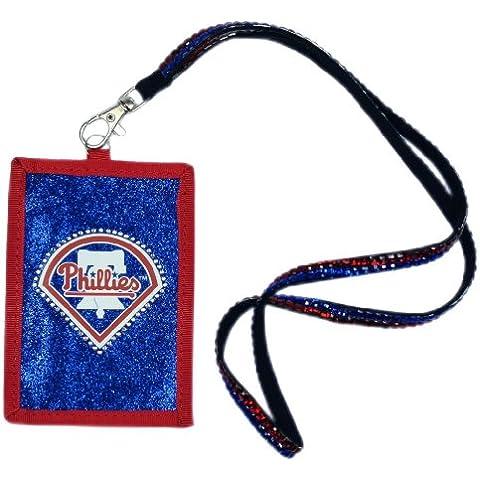Philadelphia Phillies, a portafoglio, con cordino