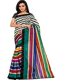 Saree(Harikrishnavilla Saree For Women Party Wear Half Sarees Offer Designer Below 500 Rupees Latest Design Under...