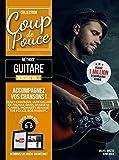 Coup de pouce débutant guitare acoustique vol 1 (+ 1 cd)