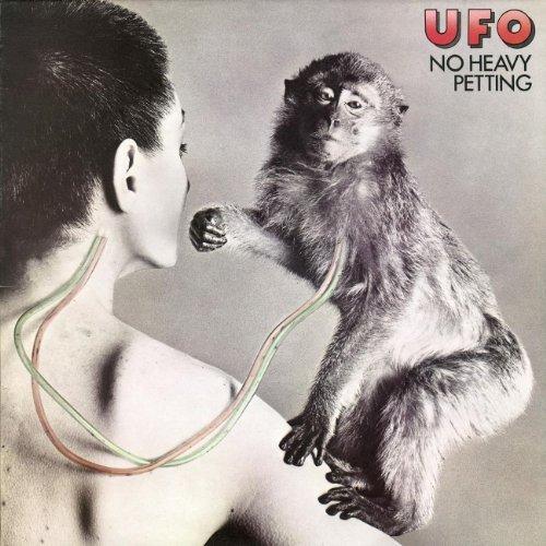 UFO: No Heavy Petting (Audio CD)
