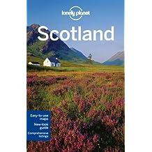 Scotland 7ed - Anglais