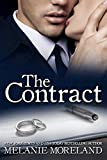 The Contract by Melanie Moreland front cover